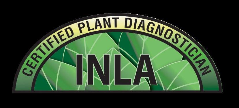 Idaho Nursery And Landscape Association Certification